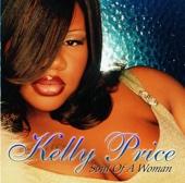 Kelly Price - Take Me to a Dream artwork