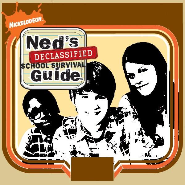 Ned's Declassified School Survival Guide S03E03 ...
