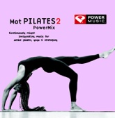 Mat Pilates PowerMix 2 - Yoga and Pilates Mix