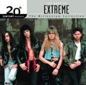 20th Century Masters - The Millennium Collection: The Best of Extreme cover art
