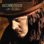 Zucchero Sugar Fornaciari: All The Best