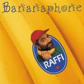 Bananaphone - Raffi Cover Art
