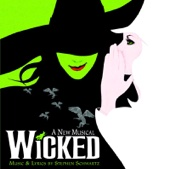Wicked (Original 2003 Broadway Cast Recording)