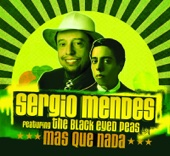 Mas Que Nada (feat. Black Eyed Peas) [Masters At Work] [Remix]