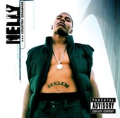 Ride wit Me (feat. City Spud) - Nelly Cover Art