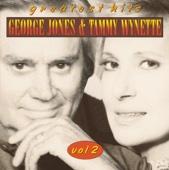 Did You Ever? - George Jones, George Jones & Tammy Wynette & Tammy Wynette