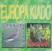 Európa Kiadó Popzene - Szavazz rám