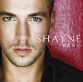 Shayne Ward - No Promises artwork