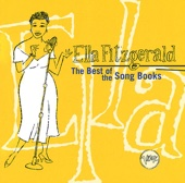 Ella Fitzgerald - The Best of the Song Books  artwork