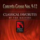 Handel: Concerto Grosso Nos. 9-12