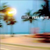 Feel Alive cover art