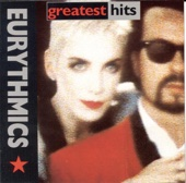 Eurythmics - Sweet Dreams (Are Made of This)  arte
