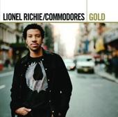 Gold: Lionel Richie / Commodores