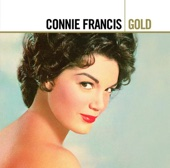 Gold: Connie Francis