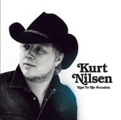 Kurt Nilsen - Rise to the Occasion artwork