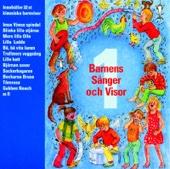 Barnens sånger och visor, Vol. 1