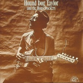 Hound Dog Taylor and The HouseRockers - Hound Dog Taylor & The HouseRockers