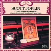 The Entertainer - Scott Joplin