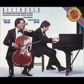 Sonata No. 3 in A Major for Cello and Piano, Op. 69: II. Scherzo - Allegro molto