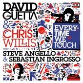 Everytime We Touch (With Steve Angello & Sebastian Ingrosso) cover art
