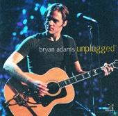 MTV Unplugged: Bryan Adams cover art