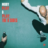 Flower - Moby Cover Art