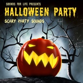 Halloween Scary Sounds Scene 4