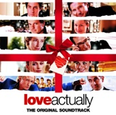 Various Artists - Love Actually (The Original Soundtrack) artwork