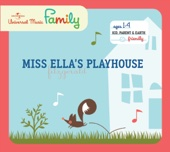 Miss Ella's Playhouse cover art