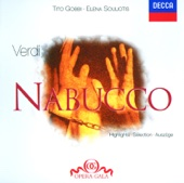 Nabucco: Va, Pensiero (Chorus of the Hebrew Slaves)