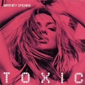Toxic - EP cover art