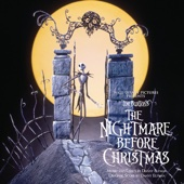 Various Artists - The Nightmare Before Christmas (Special Edition)  artwork