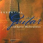 Various Artists - Essential Guitar  artwork