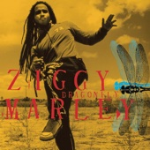 True to Myself - Ziggy Marley Cover Art