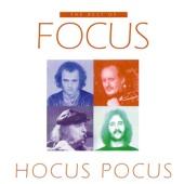 Focus - Hocus Pocus artwork