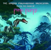 London Philharmonic Orchestra & Peter Scholes - The London Philharmonic Orchestra Plays the Music of Pink Floyd  artwork