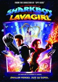 The Adventures of Sharkboy and Lavagirl Full Movie Telecharger