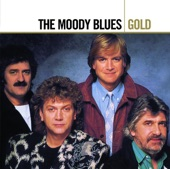 Gold: The Moody Blues (Remastered)