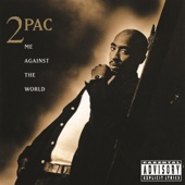 Me Against the World - 2Pac Cover Art
