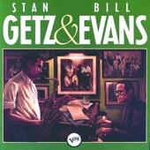 But Beautiful - Stan Getz & Bill Evans Cover Art