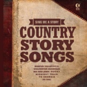 Country Story Songs