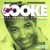 Sam Cooke - Sam Cooke With the Soul Stirrers  artwork
