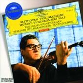 Beethoven: Violin Concerto - Mozart: Violin Concerto No. 5