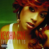 Keyshia Cole - The Way It Is  artwork