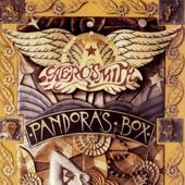 Aerosmith - Walk This Way artwork