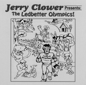 The Ledbetter Olympics - Jerry Clower Cover Art