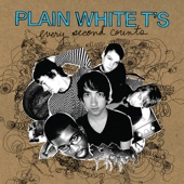 Plain White T's - Hey There Delilah artwork