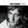 Gold: Rod Stewart