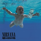 Nirvana - Nevermind  artwork