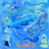 Mozart for Meditation: Quiet Music for Quiet Times